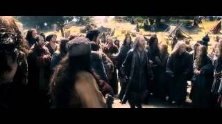 The Hobbit - I wouldn't go turning on your own, Alfrid