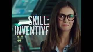 NEW Trailer:film xXx : The Return of Xander Cage - Becky Clearidge (Nina Dobrev)