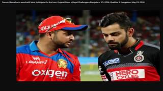 IPL 2016 1st Qualifier Match RCB vs Gl-Gujarat Lions Vs Royal Challengers Bangalore