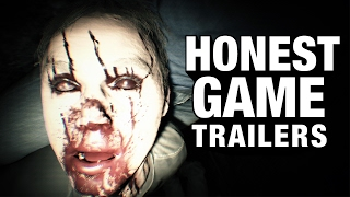 RESIDENT EVIL 7: BIOHAZARD (Honest Game Trailers)
