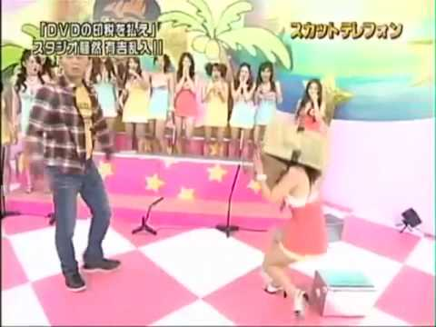 Ariyoshi is not someone to be fucked with