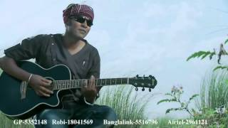 Sharati Jonom ft Kazi Shuvo & Naumi   Bangla Song 2013 HD