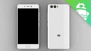 Xiaomi Mi 6 & Mi 6 Plus: What We Know So Far