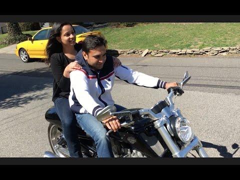 Manshii wants Motorcycle - | Lalit Shokeen Comedy |