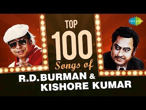 Xxx Mp4 Top 100 Songs Of R D Burman Kishore Kumar आर डी बर्मन और किशोर कुमार के 100 हिट गाने HD Songs 3gp Sex