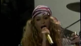 PAULINA  RUBIO - NI UNA SOLA PALABRA - LATIN GRAMMY -