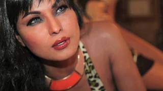 Supermodel | Veena Malik N*de Scene Making