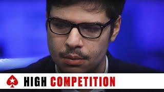 PCA 2016 - Super High Roller - Final Table   PokerStars Caribbean Adventure.