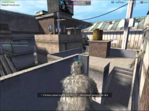 NPU VS REEN BY [x]-M4R14N-[x] 20 kill 8 death
