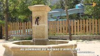 Vidéo Naturisme TV - Natmag 28 - Avril 2014 - La bande-annonce