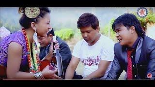 New Video Promo of Baburamko Bihe by Ganga Pun & Devi Gharti    Ambika Music