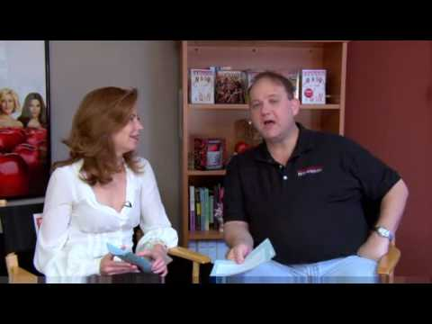Xxx Mp4 Desperate Housewives Q A With Dana Delany And Marc Cherry 3gp Sex