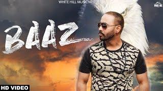 Baaz (Official Video) Mac Singh | New Songs 2018 | White Hill Music