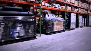Parker Finite Airtek Filtration Capabilities