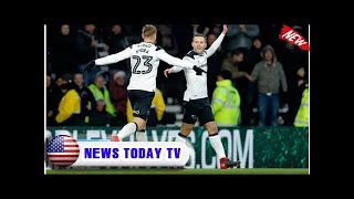 Derby 2 aston villa 0: andreas weimann comes back to haunt old club| NEWS TODAY TV