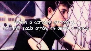 Shawn Mendes  One Of Those Nights Traducido Al Espaol