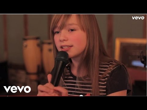 Connie Talbot - What The World Needs Now (HQ)