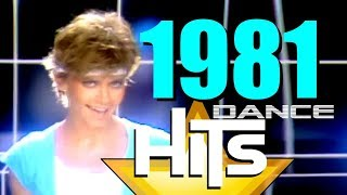 Best Hits 1981 ★ Top 50 ★