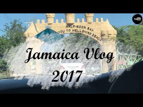 Jamaica Vlog34 |  A Night At A Sex Hotel | Hellshire Beach |