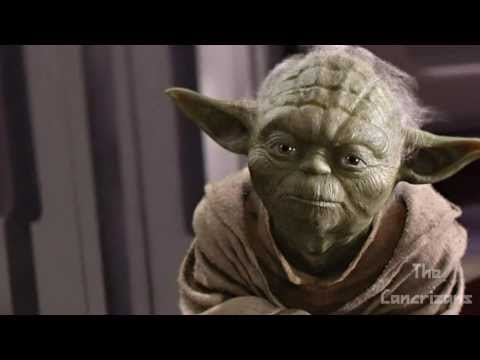 Star Wars Lore Episode II - The life of Yoda (Legends)