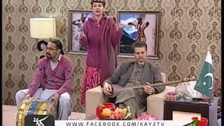 Balti poet Ehsan ali danish aur mishi khan in k2 tv show