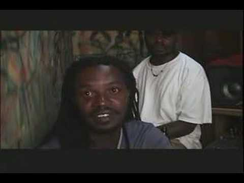 Bongo Flava - Swahili Hip Hop
