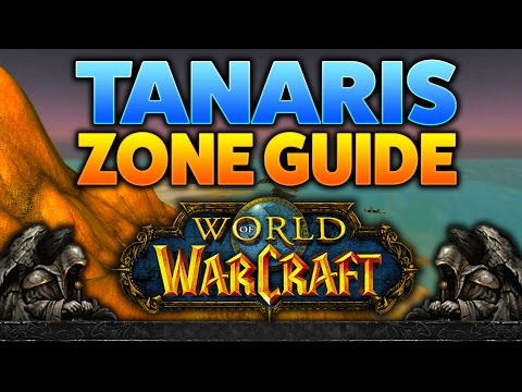 Find 00X-17/TN! | WoW Quest Guide
