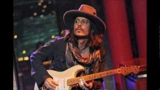 Johnny Depp New Pics 2013