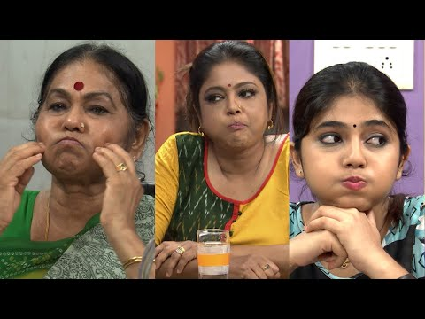 Xxx Mp4 Thatteem Mutteem Ep 13 What Is The Beauty Secret Of Vidhubala L Mazhavil Manorama 3gp Sex