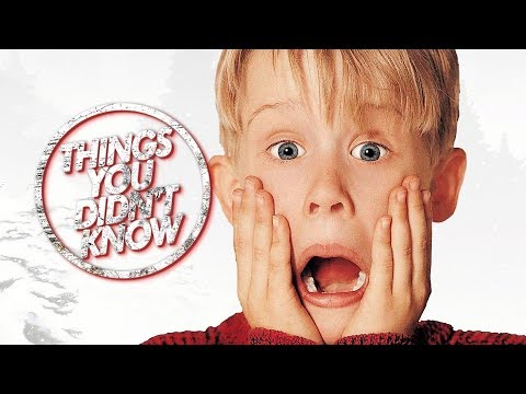 9 Things You Probably Didn't Know About Home Alone