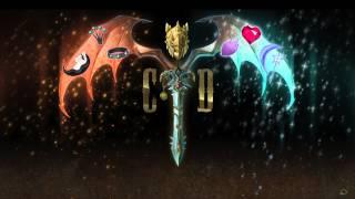 Carbon Maestro - Blackmane (Celestial Divide OST)