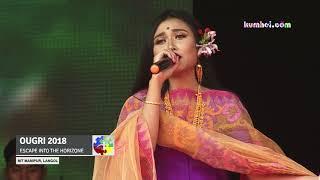 Khulang Eshei | Rosy Heisnam & Dipu Khunung | Ougri 2018