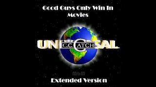 C C  Catch - Good Guys Only Win In Movies Extended Version ( mixed by Manaev)