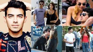 17 Girls Joe Jonas Dated