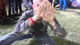 Hyderabad   No'1  Nagin  dance