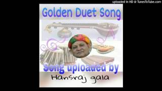 OLD IS GOLD DUET Dilabar jaani chali hawa