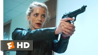 Happy Death Day (2017) - Safety