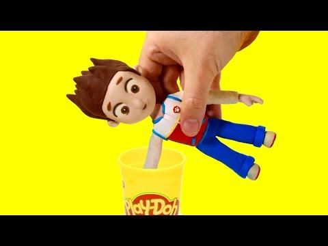 Xxx Mp4 Paw Patrol Ryder Dress Up Stop Motion Play Doh Superhero Cartoon For Children 3gp Sex