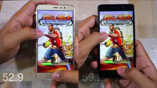 Honor 5c vs Redmi Note 3 Speed Test and Multitasking Comparison