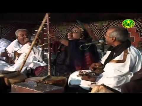 best of DIMI SEDDOUM Music Mauritania