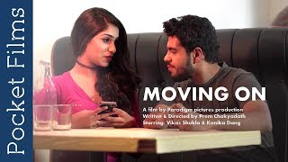 Hindi Short Film - Moving On | A Mother's Dilemma