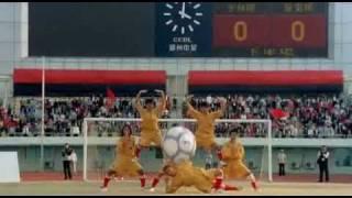 Shaolin Soccer The Final Match Part 2 of 2