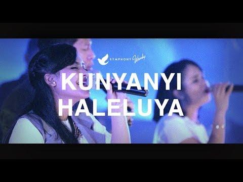 Ku Nyanyi Haleluya - with lyric