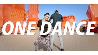Drake - One Dance ft Kyla & Wiz Kid - Viral Video