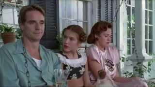 Lolita (1997) - Porch Swing scene
