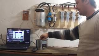 """Промывка форсунок своими руками. Стенд для промывки форсунок часть 1 """"Тверь Гараж"""" - Play4HD.Com - World No.1 Video Portal"""