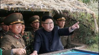 North Korea: A History of Distrust - Documentary