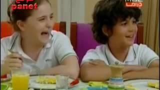 مسلسل عائلتان الحلقة 174 Iki aile 174.bölüm