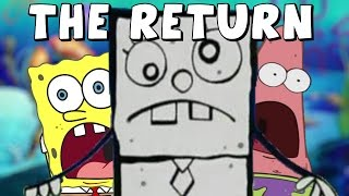 Spongebob: The RETURN of DoodleBob - Predictions