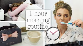 1 Hour Realistic Morning Routine
